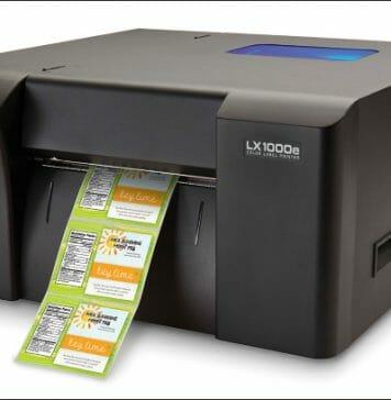 Primera, LX1000e