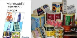 Ceresana, Etikettenmarkt