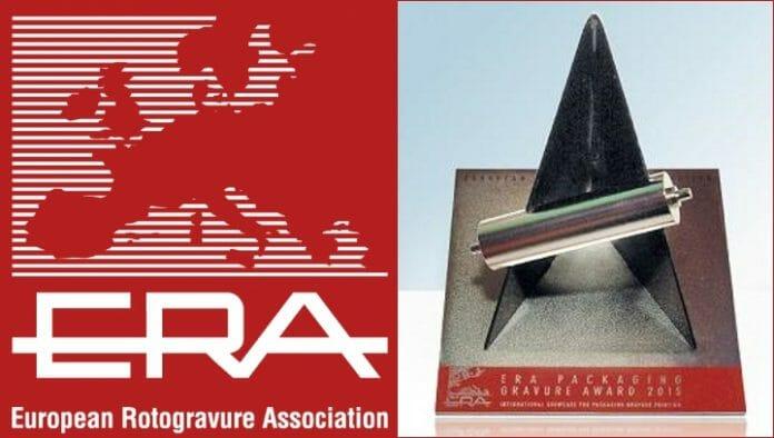 ERA, Tiefdruck, ERA Award