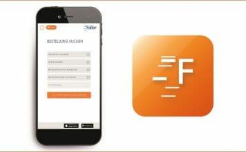 Faller, App