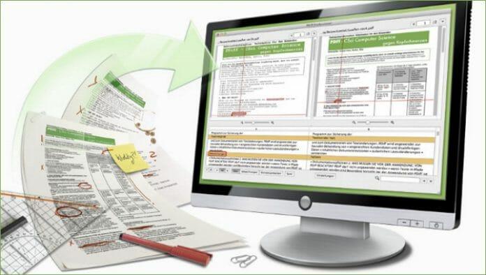 CSci, PDF-Vergleich