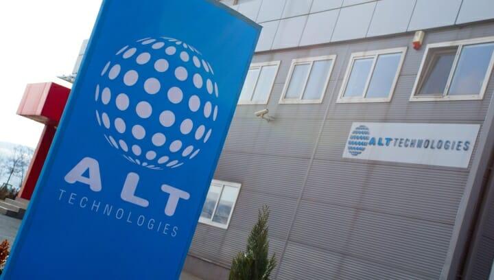ALT Technologies, RotoMetrics