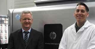 Allflex, HP Indigo, Digitaldruck, flexible Verpackungen
