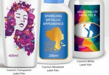Cosmo Films, Labelexpo Europe