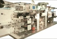 ETI Converting, Mini-Cohesio, Labelexpo Europe