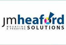 Heaford, Label AutoMounter, Labelexpo Europe