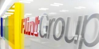 Flint Group, Druckfarben
