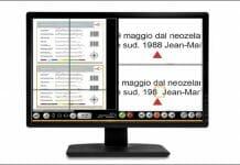 EyeC, Profiler Graphic, Workflow