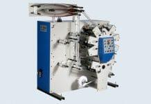Grafische Systeme, Focus Label Machinery, Textiletiketten