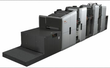Kodak, Prosper 6000, Inkjet