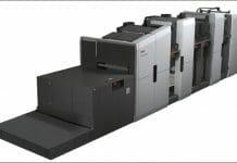 Kodak, Zumbiel, Prosper 6000S