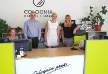 Asahi Photoproducts, Colognia Press