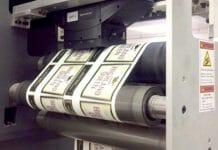 Imprimerie Bidoit, QuadTech