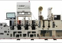 Colordyne, Labelexpo Europe