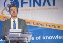 Finat, ELF, European Label Forum