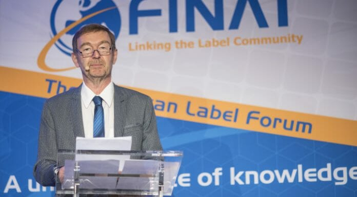 Finat, ELF, European Label Forum