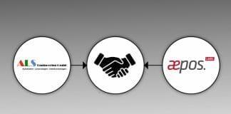 ALS Engineering, Lewald & Partner, aepos.label