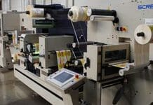 Digi-paq, Screen Europe, Truepress, UV-Inkjet