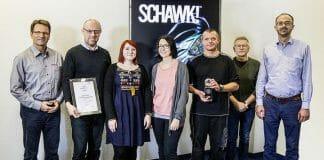 Flint Group, FlexoExpert, Schawk