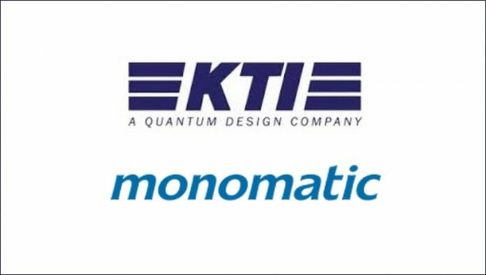 KTI, Monomatic