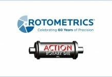 RotoMetrics, Action Rotary Die
