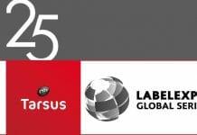 Tarsus, Finat, Labelexpo