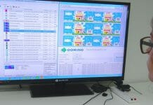 Domino, Workflow