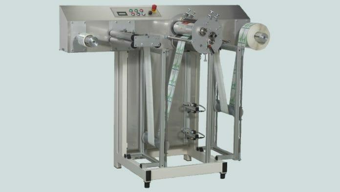 Grafische Systeme, Imprinter 310