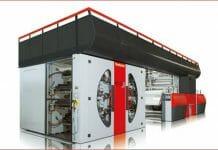 KBA-Flexotecnica, EVO XD, Flexodruck