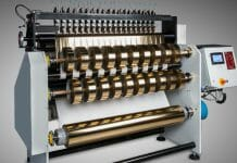 Starfoil Technology, Newfoil Machines, Labelexpo Europe