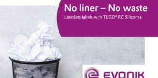 Evonik, Labelexpo Europe