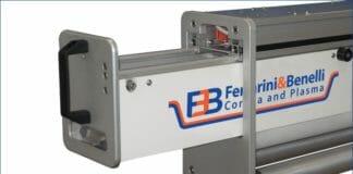 Ferrarini & Benelli, Labelexpo Europe