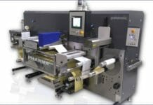 Grafotronic, Labelexpo Europe