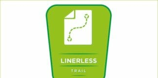 Tarsus, Linerless Trail, Labelexpo Europe