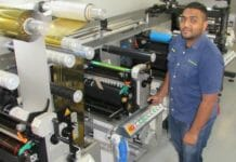 Rotocontrol, First Impression Labels