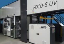 WDB Systemtechnik, Flexodruck, FD-10