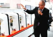 Bobst, Labelexpo Europe