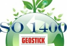 ISO 14001, Geostick