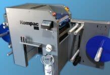 Kompac, Labelexpo Europe