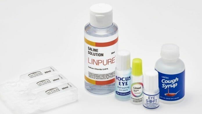 Lintec, Labelexpo Europe