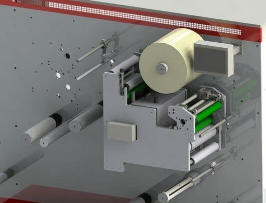 Grafisk Maskinfabrik, Smart Lam
