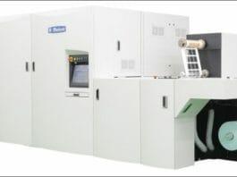 Miyakoshi, MJP13LX-2000, Inkjet