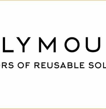Polymount, Twinlock, Labelexpo Europe