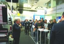 EyeC, Esko, Labelexpo Europe