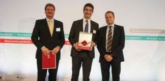 Nordmeccanica, Dow, Deutscher Verpackungspreis, DVI