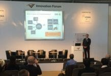 IND_OE-A-Innovation Forum at productronica
