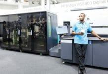 HP Indigo, WS6800, GEM, Veredelung, JetFX