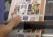 palis, Inkjet, Digitaldruck
