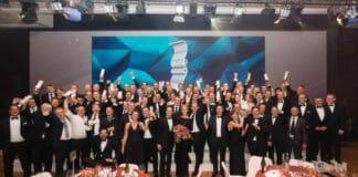 Druck&Medien Awards, GEWA Etiketten, VollherbstDruck