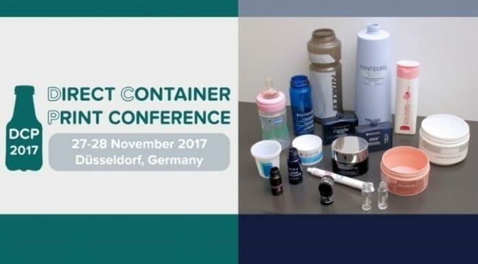 ESMA, DCP, Direct Container Print